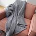Patchwork Throw Blanket pattern
