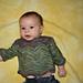 James or Jill Sweater pattern