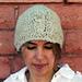 True Owl Hat pattern
