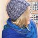Wynter Hat pattern