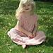 Nancy Baby Dress pattern