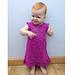 Baby Dorothy pattern