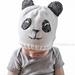 Sweet Panda Hat pattern