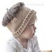 Fall Acorn Hat pattern