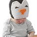 Cozy Penguin Hat pattern