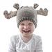 Moose Hat pattern