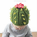 Cuddly Cactus Hat pattern