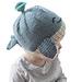 Blue Whale Hat pattern