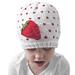 Fresh Strawberry Hat pattern