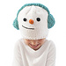 Cozy Snowman Hat pattern