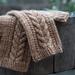 Islandwood pattern