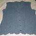 #1 - Vest pattern