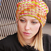 Becca O. Hat pattern