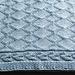 Naptime Baby Blanket pattern