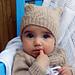 Abbye Hat pattern