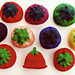 #10 Kid's Fruit Cap pattern