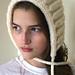 ribbed bonnet pattern