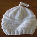 Sweet Dreams Baby Hat pattern