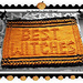 Best Witches Dishcloth pattern