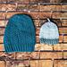 Pearl Lattice Hat pattern