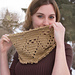 Veiled Hearts Cowl pattern