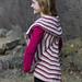 Lollipop Vest pattern