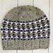 Bohus Inspired Bobbled Hat pattern
