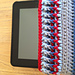 Kindle Fire cozy pattern