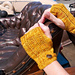 Route 66 Driving Mitts pattern
