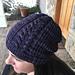 The Wayfarer Hat pattern
