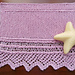 Belle's Spa Cloth pattern