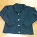 Rever Jacket / Collared Jacket pattern
