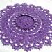 Antique Doily pattern