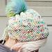 Scrummy Hat pattern