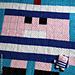Seaman - Pixelplaid pattern