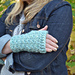 The Brianna Wrist Warmers pattern
