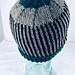 Lineman Hat pattern