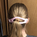 Mask Mate for Ponytail pattern