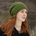 Fresco Simply Slouchy Hat pattern