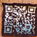 ChemKnits QR Code pattern