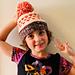 A Hat for Josie! pattern