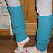 Keep-the-Chill-Out Leg Warmers pattern