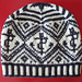 Nautical Fair Isle Hat pattern