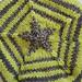 GLO hat Star pattern