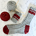 Striped Socks pattern
