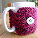 Quick-and-Easy Mug Cosy pattern