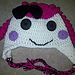 Lalaloopsy hat-Sugar Cookie pattern