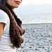 maru circular scarf pattern