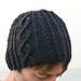 arden hat pattern