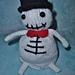 Halloween Topsy Turvy Spooks 1 pattern